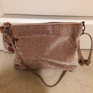 NWOT Betsey Johnson Shoulder Bag
